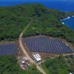 AR YRA ZEMEJE VIETA KUR 100 PROCENTU ENERGIJOS GAUNAMA IS SAULES